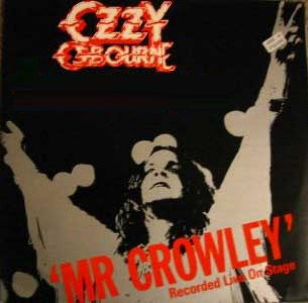 Ozzy Osbourne - Mr Crowley