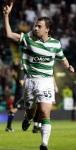 Paul George Celtic Glasgow