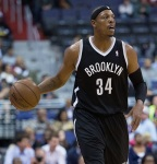 Paul Pierce Brooklyn Nets