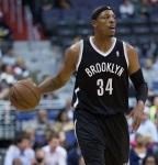 Paul Pierce Brooklyn Nets