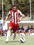 Raul Garcia Almeria