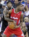 Reggie Bullock Los Angeles Clippers