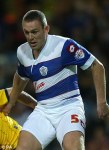 Richard Dunne Queens Park Rangers