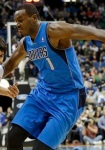 Samuel Dalembert Dallas Mavericks