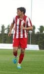 Sebastian Dubarbier Almeria