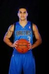 Shane Larkin Dallas Mavericks