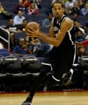 Shaun Livingston Brooklyn Nets
