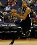 Shaun Livingston Brooklyn Nets