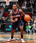 Shelvin Mack Atlanta Hawks