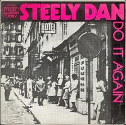 steelye dan - do it again