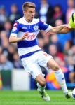 Tom Carroll Queens Park Rangers
