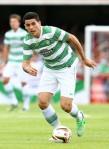 Tom Rogic Celtic Glasgow
