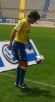 Juan Carlos Valeron Las Palmas