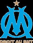 Escudo Olympique Marsella