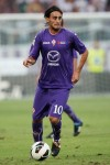 Alberto Aquilani Fiorentina