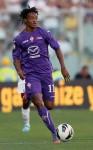 Juan Guillermo Cuadrado Fiorentina