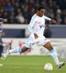 Raffidine Abdullah Olympique Marsella