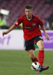 Jens Hegeler Bayer Leverkusen