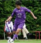 Matias Fernandez Fiorentina