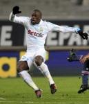 Souleymane Diawara Olympique Marsella
