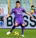 Michele Camporese Fiorentina