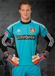 Niklas Lomb Bayer Leverkusen