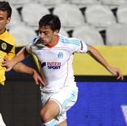 Lucas Mendes Olympique Marsella