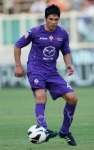 Facundo Roncaglia Fiorentina