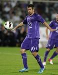 Nenad Tomović Fiorentina