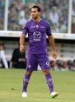 Mounir El Hamdaoui Fiorentina