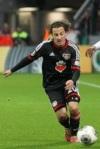 Andres Guardado Bayer Leverkusen