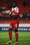 Brice Samba Olympique Marsella