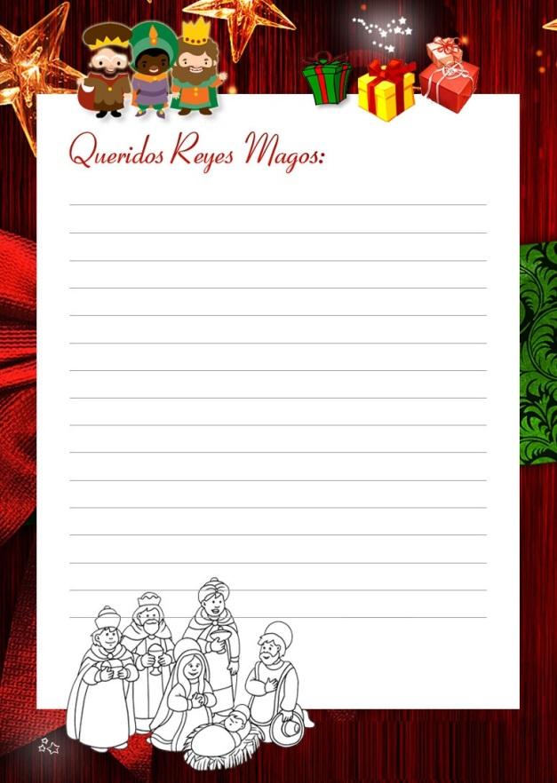 carta_reyes_magos_navidad