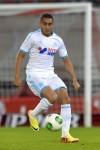 Dimitri Payet Olympique Marsella