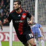 Eren Derdiyok Bayer Leverkusen