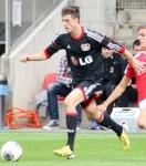 Jonas Meffert Bayer Leverkusen