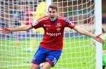 Konstantin Bazelyuk CSKA Moscu