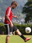 Konstantinos Stafylidis Bayer Leverkusen