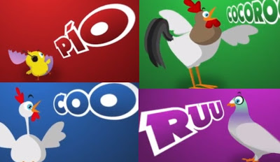 letra el pollito pio en espanol PULCINO PIO En la radio hay un pollito el pollito pio En la radio hay una gallina gallina coo
