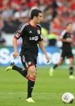 Levin Oztunali Bayer Leverkusen