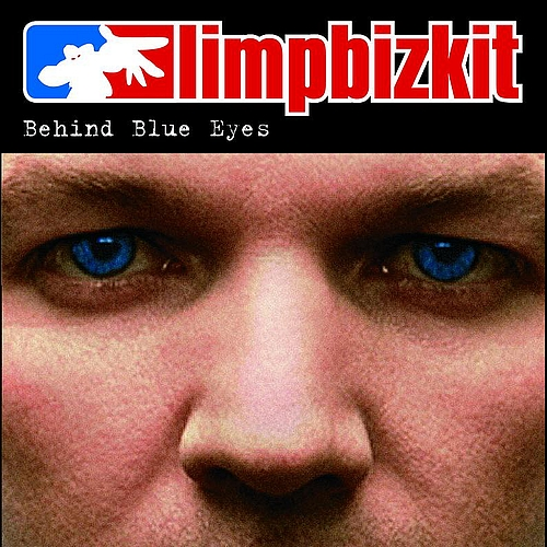 Limp bizkit behind blue eyes lyrics elsitioderuife