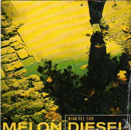 melon diesel - niña del sur