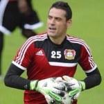 Andres Palop Bayer Leverkusen