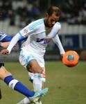Saber Khalifa Olympique Marsella
