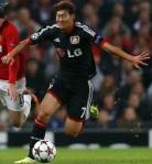 Son Heung-Min Bayer Leverkusen