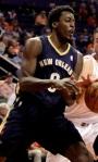 Al-Farouq Aminu New Orleans Pelicans