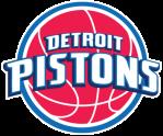 Escudo Detroit Pistons