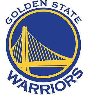 Escudo Golden State Warriors