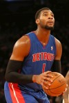 Andre Drummond Detroit Pistons