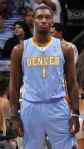 Jordan Hamilton Denver Nuggets